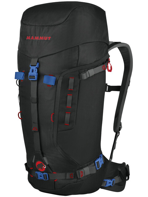 Mammut Trion Guide Backpack 35+7l black